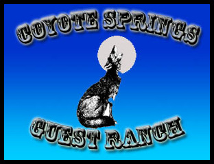 Coyoe Springs Guest Ranch